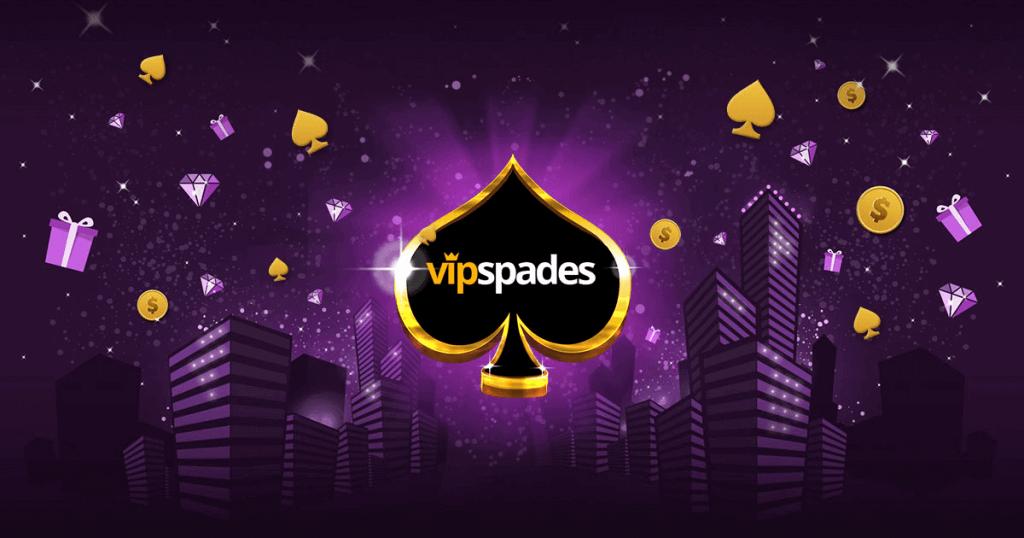 Play VIP Spades