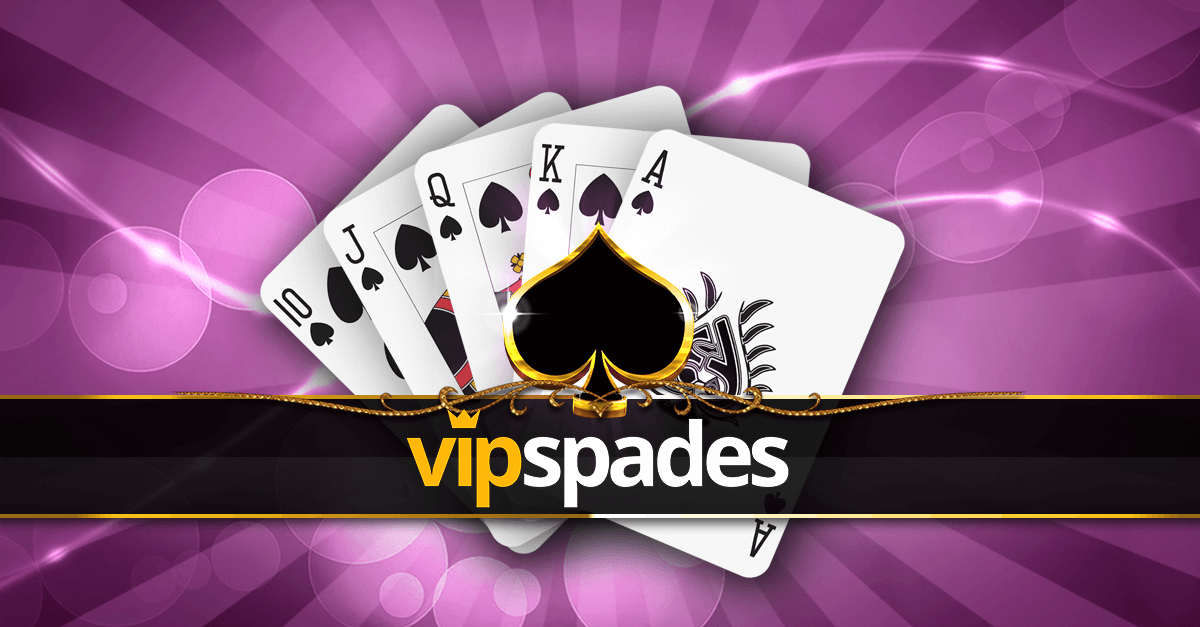 VIP Spades ♠️ Questions and Answers | Play Online Now