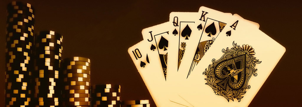 Seven Reasons to Play Spades Online Banner