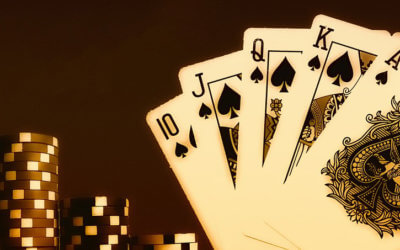 Seven Reasons to Play Spades Online