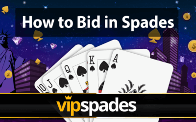 How To Bid in Spades