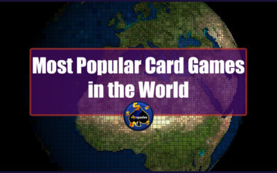 Most Popular Card Games in the World