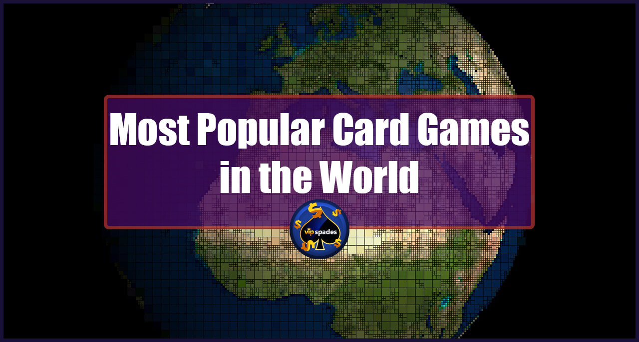 Most Popular Card Games Feature Image