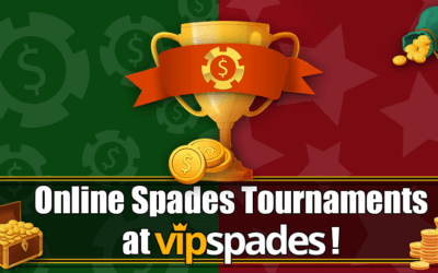 Online Spades Tournaments