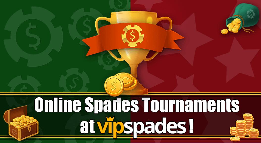 spades tournaments