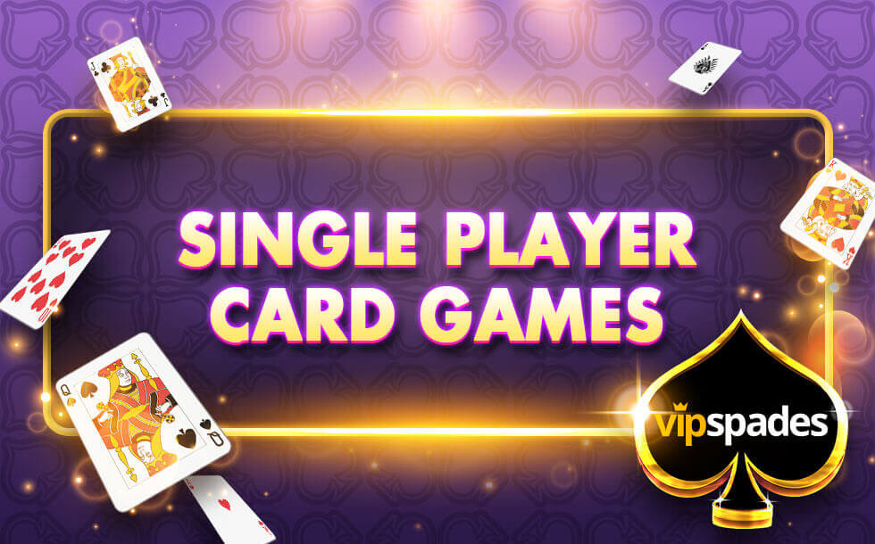 Single Player Card Games