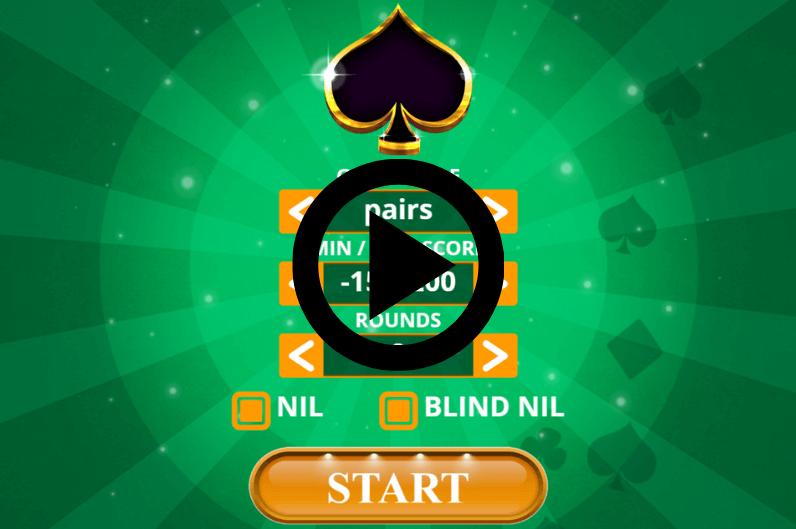 spades singleplayer