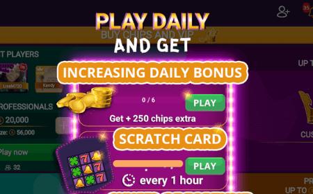 spades bonuses