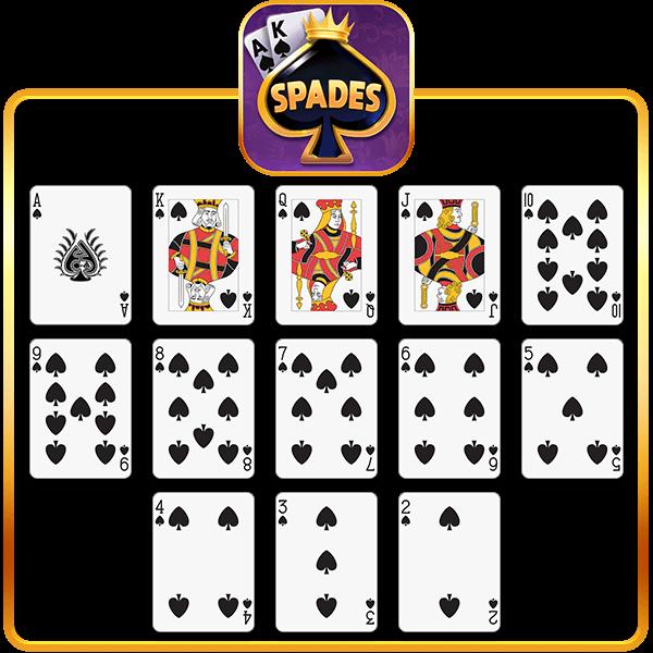 spades cards