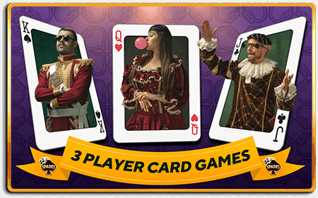 card games for three players