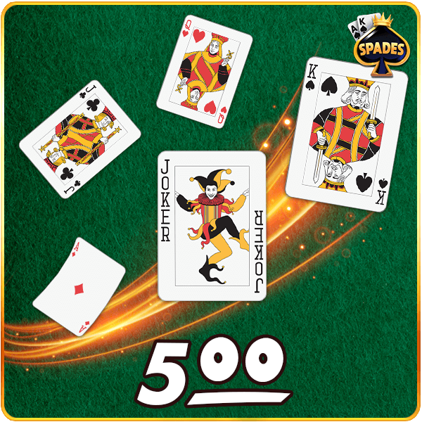 500 card game