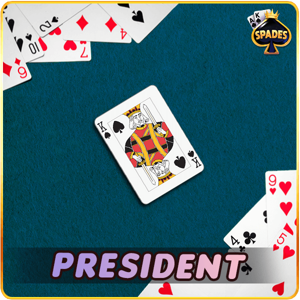 play president game