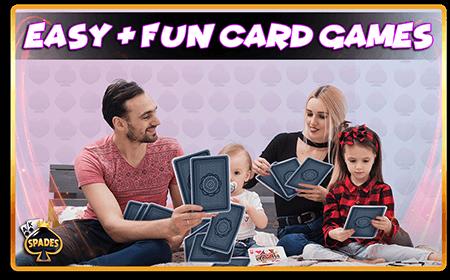 fun card games