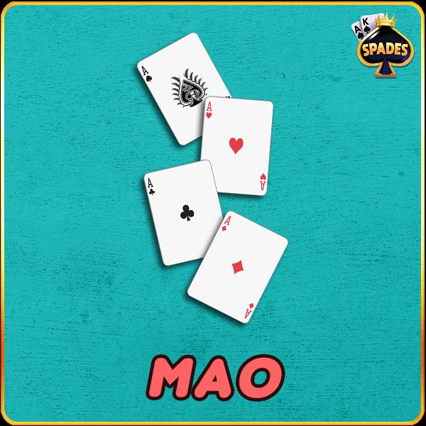 mao card game